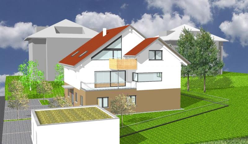 gaessler architekten projekte des freien architekten uwe. Black Bedroom Furniture Sets. Home Design Ideas